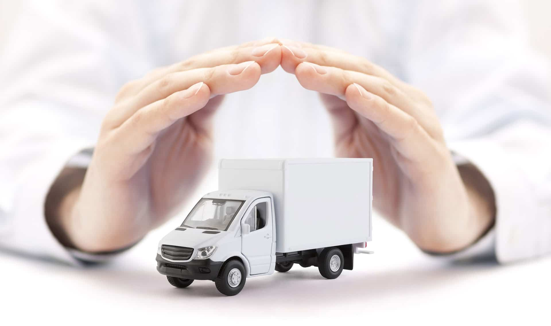 Freight insurance services - BLF Solutions