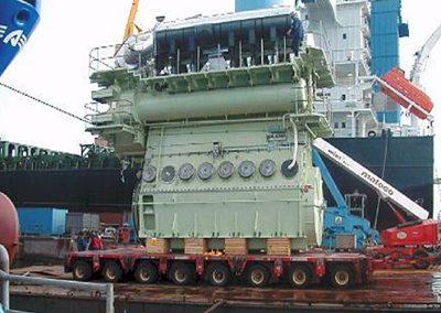 descarga-motor-industria-naval-blf-solutions